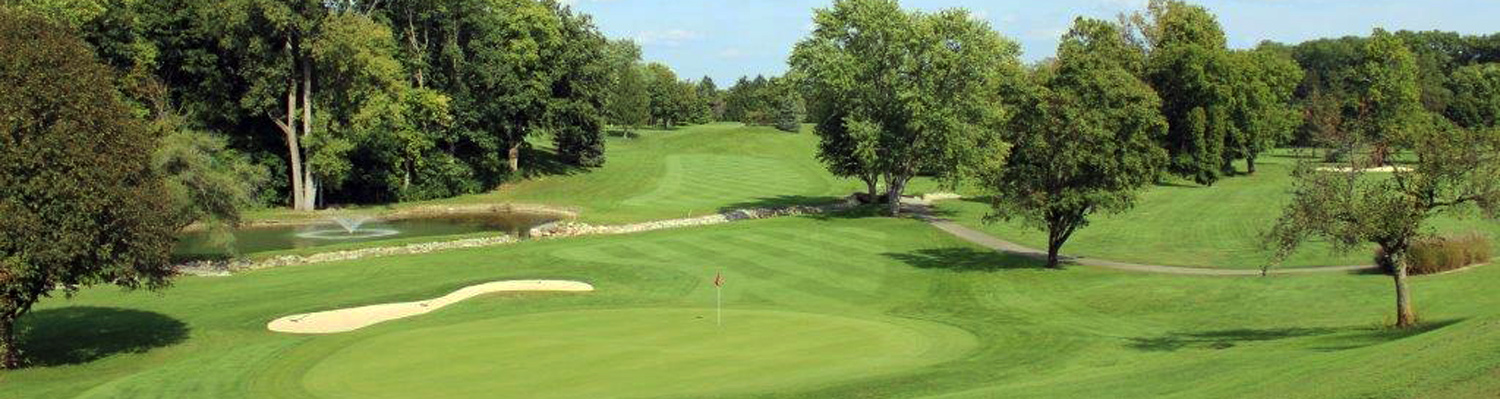 Contact - The Troy Country Club - Troy, OH